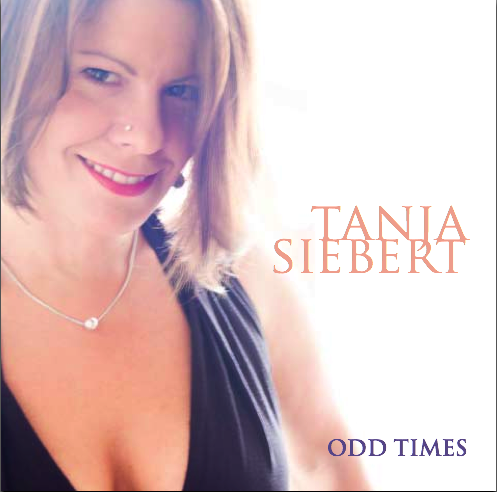 Tanja Siebert CD Odd Times