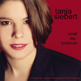 "Tanja Siebert CD ""Small Day"""